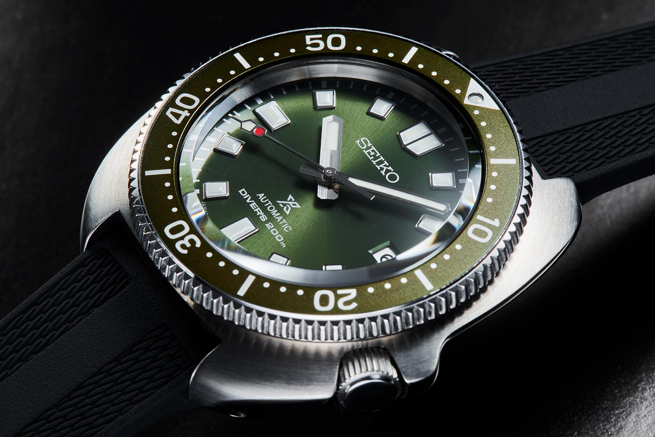 SEIKO 台灣精工 DIVER SCUBA 機械錶 SPB153J1