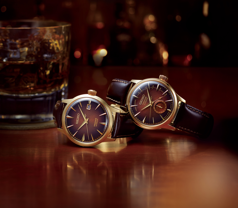 SEIKO 台灣精工 經典機械錶 SRPD36J1