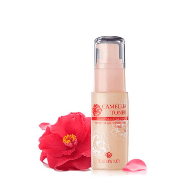 臉部保濕化妝水推薦!高機能凝露質地,潤澤保濕、清爽不黏膩